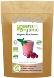 Greens Organic - Organic Rice Protein 250gm